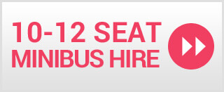 10 12 Seater Minibus Hire Portsmouth