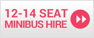 12 14 Seater Minibus Hire Portsmouth