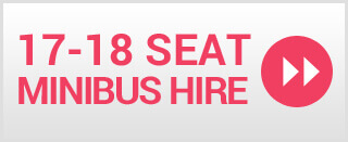 17 18 Seater Minibus Hire Portsmouth