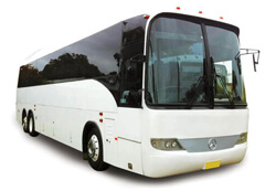 Coach Hire Portsmouth